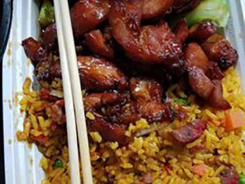 China Wok _Chinese Cuisine_Kingsland GA