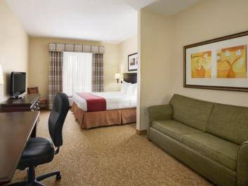 Country Inn & Suites by Radisson, Albany