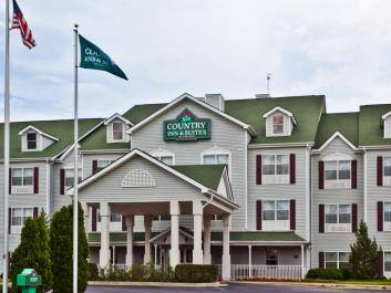Welcome to Country Inn & Suites!
