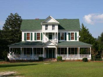 Cypress Inn Bed and Breakfast