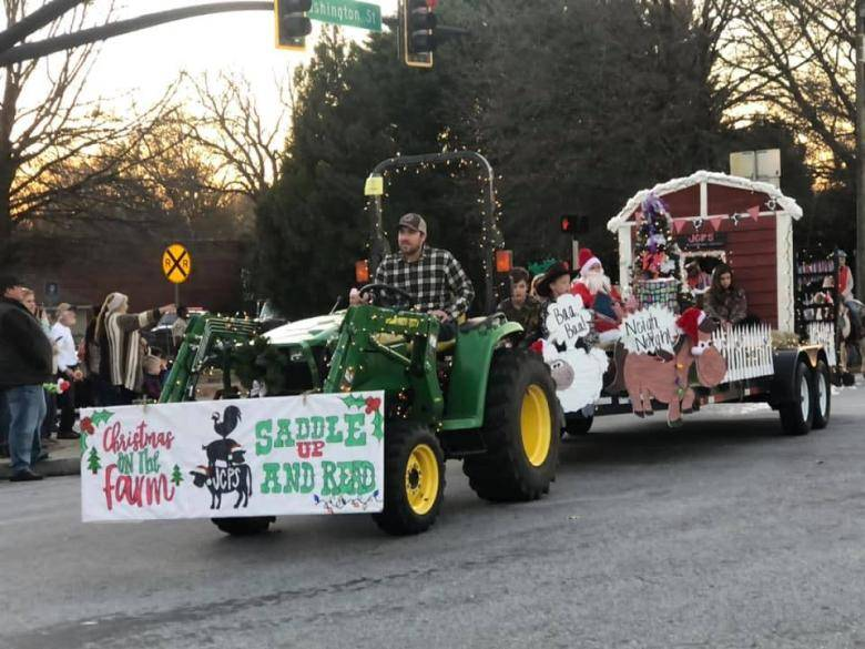 Monticello Ga Christmas Parade 2020 Light Up Monticello! A Christmas Celebration | Official Georgia