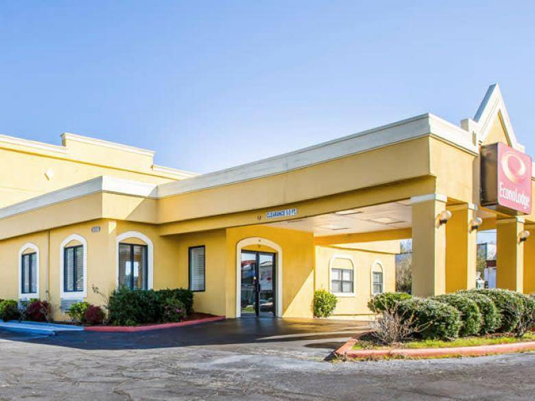 Milledgeville Ga Hotels And Motels