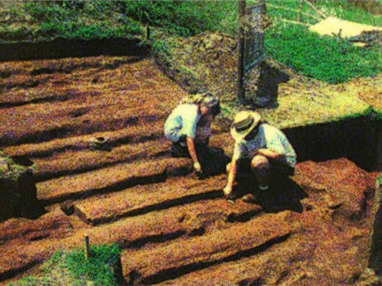 Etowah Indian Mounds State Historic Site | Official Georgia