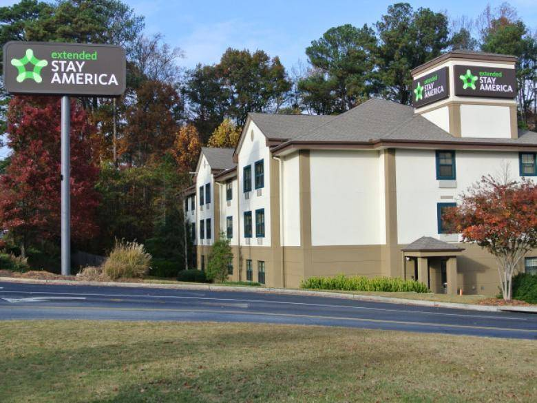 Extended Stay America - Atlanta - Clairmont   Official Georgia ... on