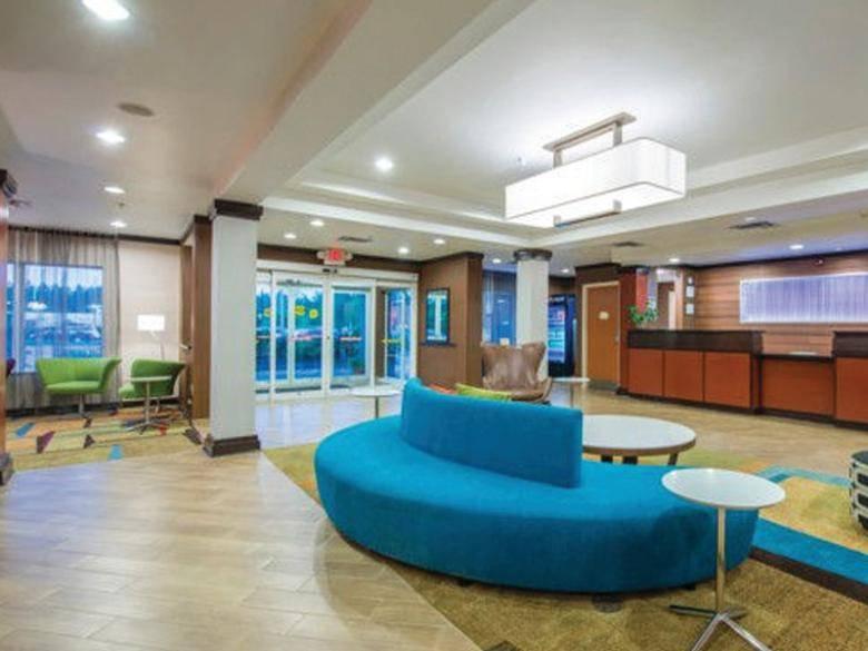 Fairfield Inn Amp Suites Hinesville Fort Stewart Official