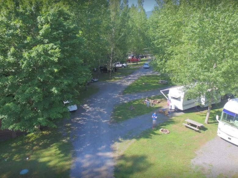 Appalachian Campground Official Georgia Tourism Amp Travel