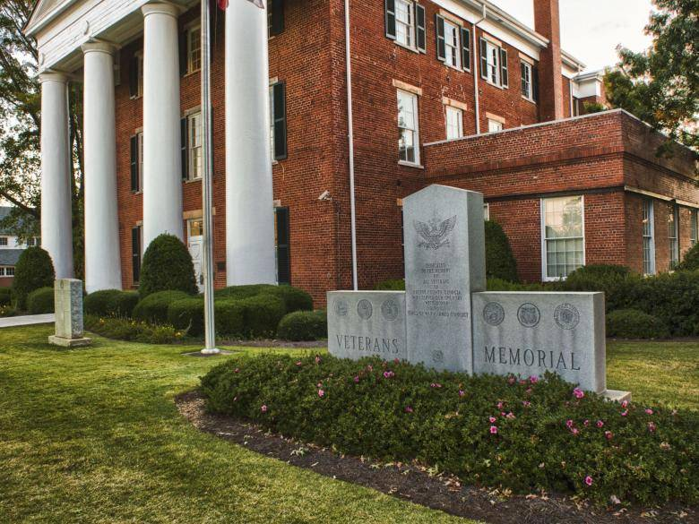 Greene County Courthouse | Official Georgia Tourism & Travel