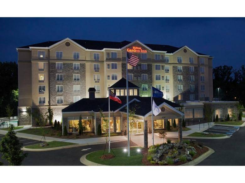hours of operation - Hilton Garden Inn Gainesville Ga