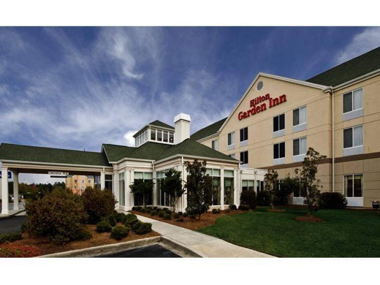 social - Hilton Garden Inn Savannah Airport