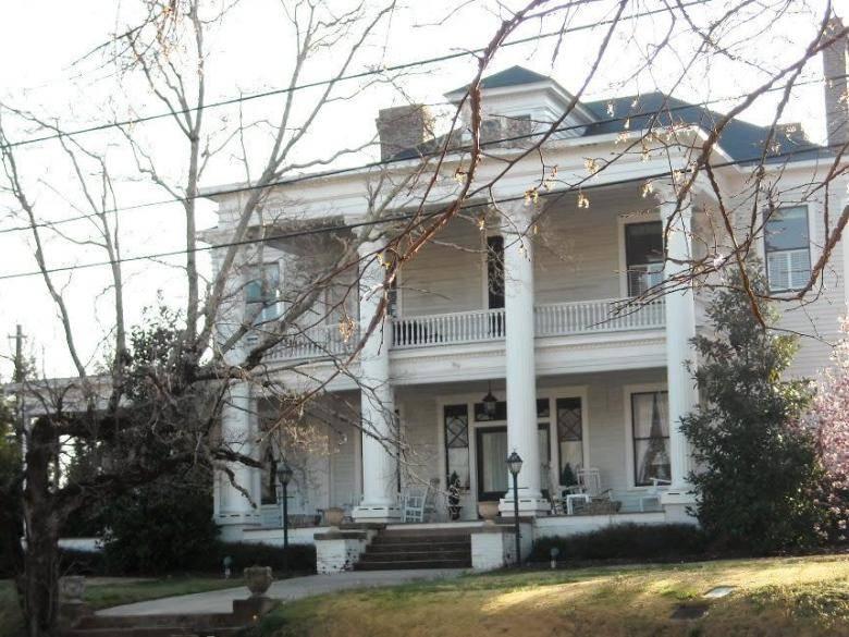 Newnan Ga Christmas Tour Of Homes 2020 Historic Driving Tour of Homes | Official Georgia Tourism & Travel
