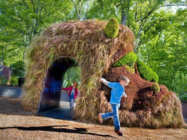 Atlanta Botanical Garden Official Georgia Tourism Travel Website Explore Georgia Org
