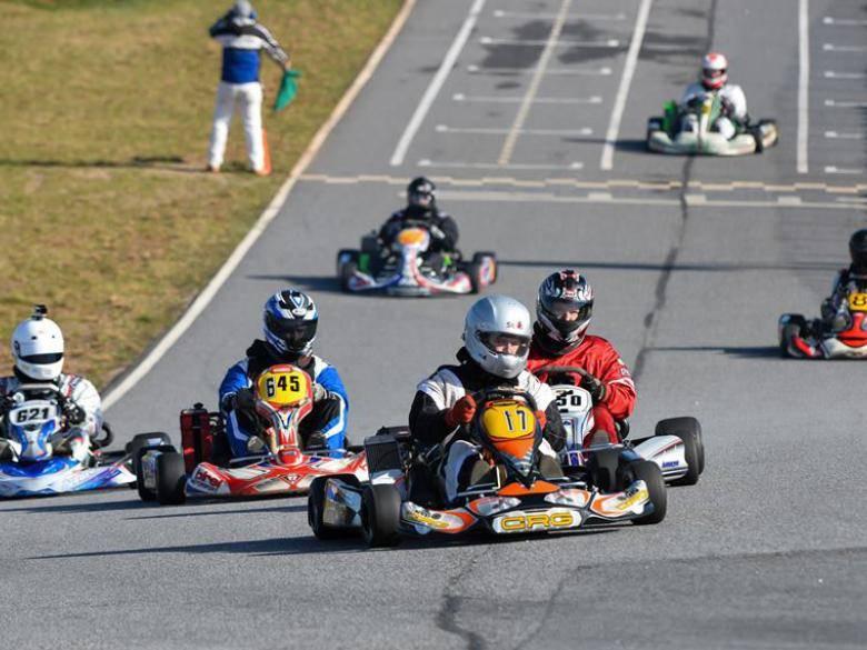 Go Karts Atlanta Ga >> Atlanta Motorsports Park Official Georgia Tourism Travel Website