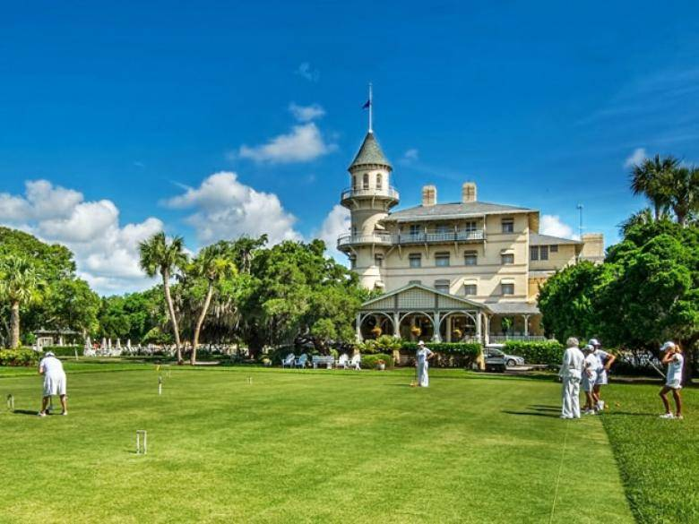 Jekyll Island Hotels >> Jekyll Island Club Resort Official Georgia Tourism