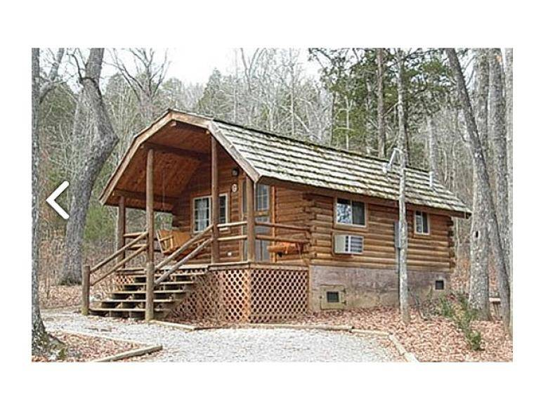 KOA Campground - Lookout Mountain / Chattanooga West