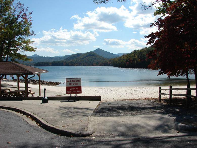 Lake Chatuge Official Georgia Tourism Travel Website Explore
