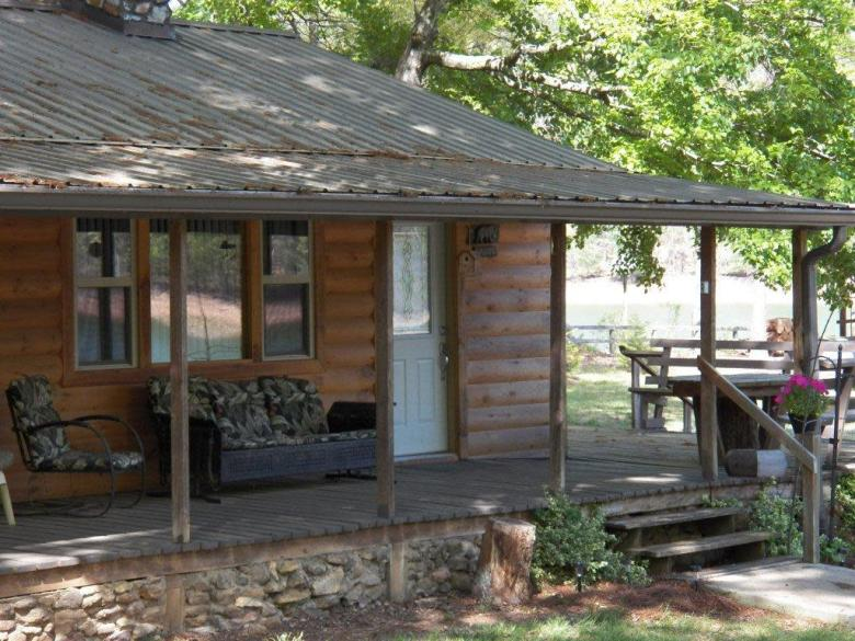 Cozy Cove Cabin Rentals & Realty   Official Georgia Tourism