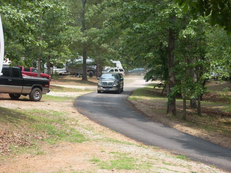 Banning Mills RV and Camping Park | Official Georgia Tourism