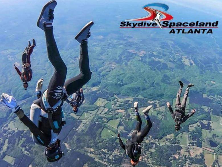 92407fc8eaad Skydive Spaceland Atlanta