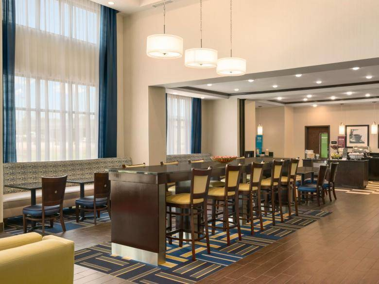 Hampton Inn Amp Suites Lavonia Official Georgia Tourism
