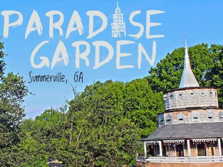 Howard Finster\'s Paradise Garden | Official Georgia Tourism & Travel ...