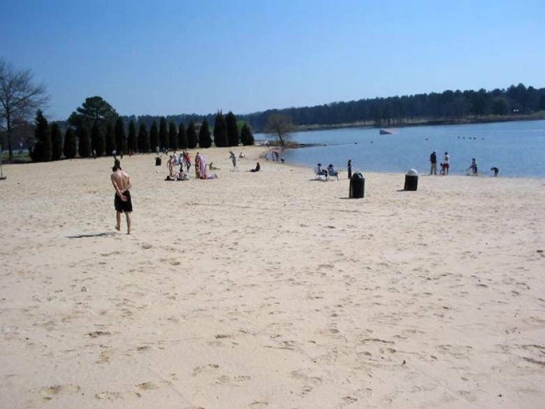 Acworth Beach Official Georgia