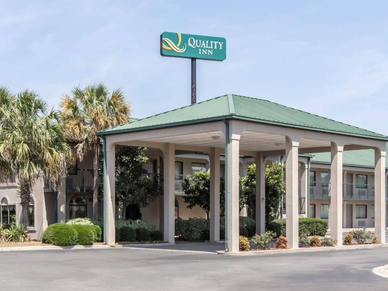 Motels In Blackshear Ga