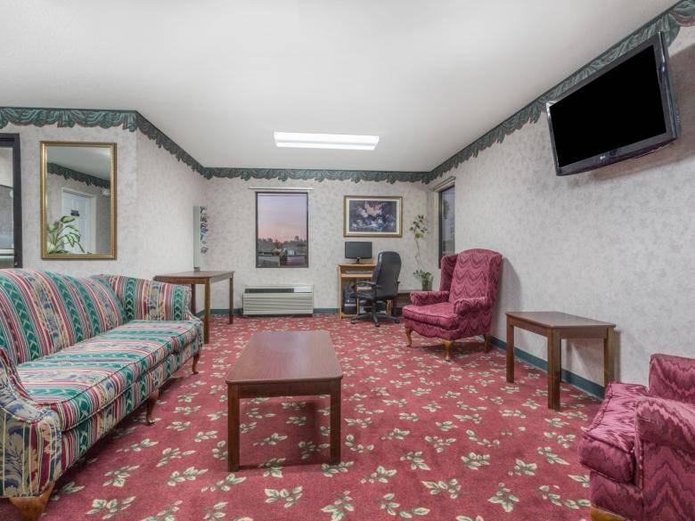 Better Hotels at Per Diem