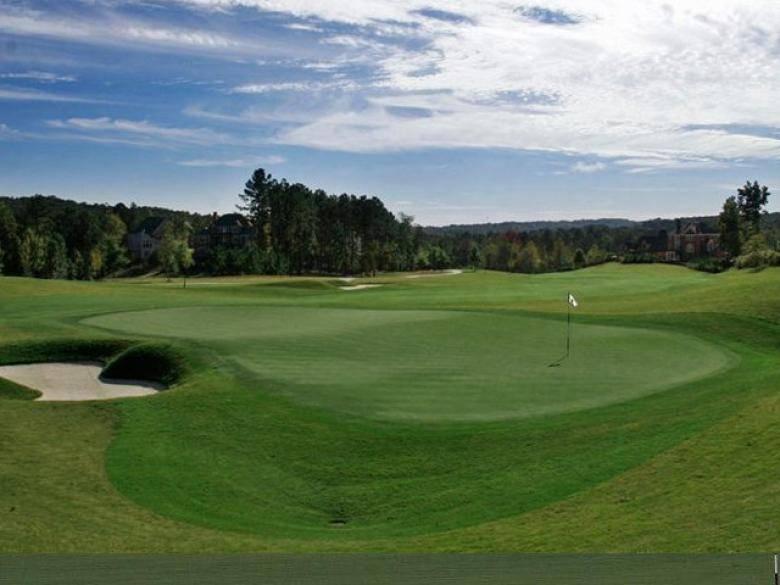 Bear's Best Atlanta Golf Course | Official Georgia Tourism ...