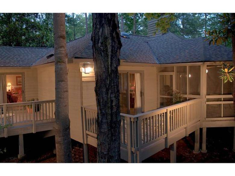 spc1 - Callaway Gardens Southern Pine Cottages Review