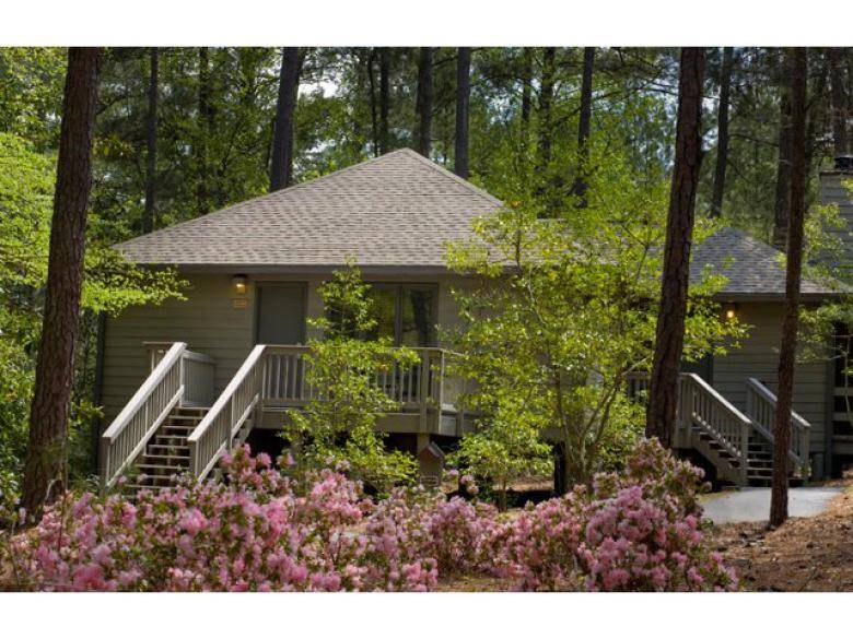 The Southern Pine Cottages at Callaway Gardens   Official Georgia ...