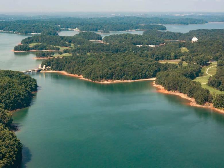 Lake Lanier | Official Georgia Tourism & Travel Website | Explore ...