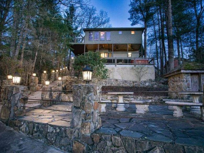 Willow Creek Cabin Rentals Official Georgia Tourism