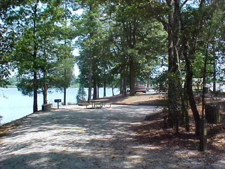 Watsadler Campground Official Georgia Tourism Travel