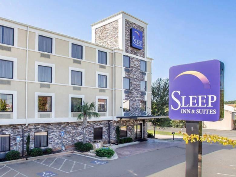 Sleep Inn & Suites Athens | Official Georgia Tourism & Travel ...