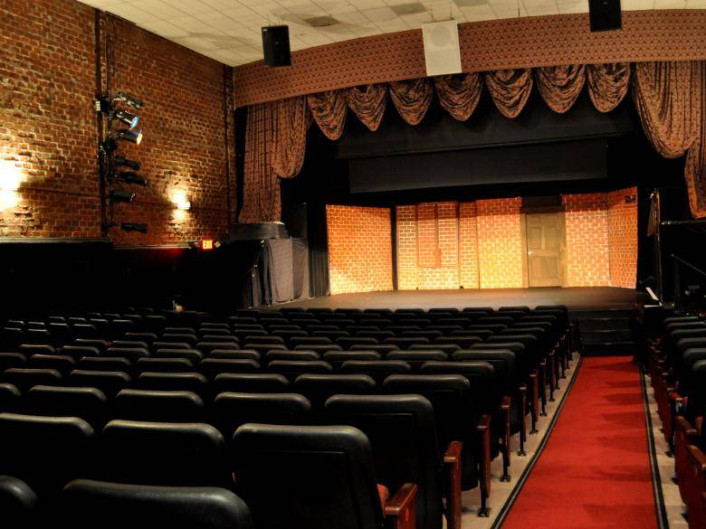 Adult theaters in georgia