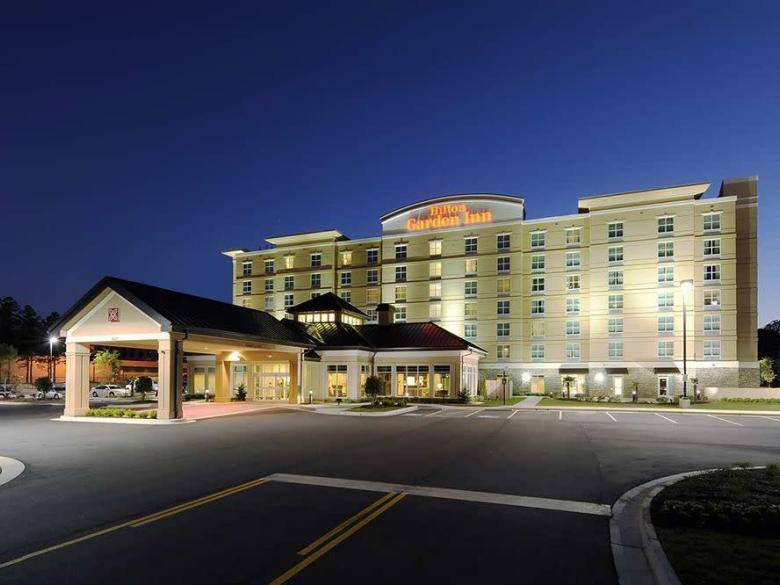 hilton garden inn atlanta airport north - Hilton Garden Inn Atlanta