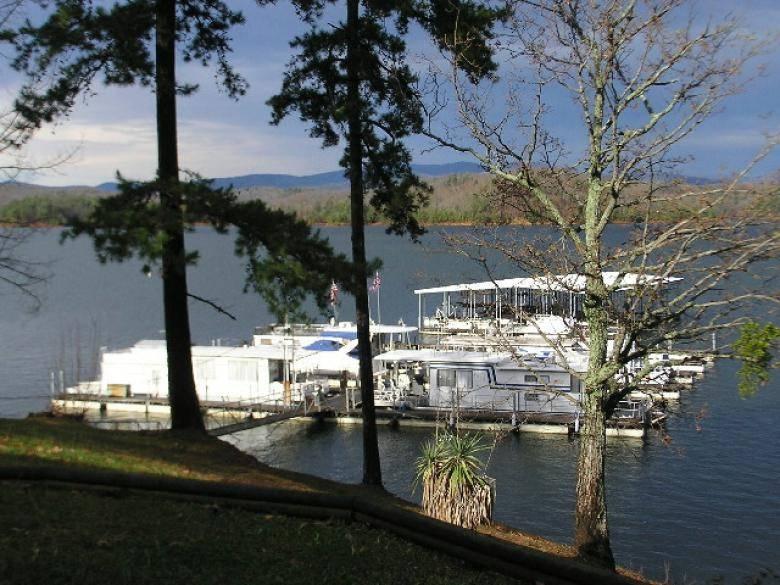 Carters Lake Marina Resort Official Georgia Tourism Travel