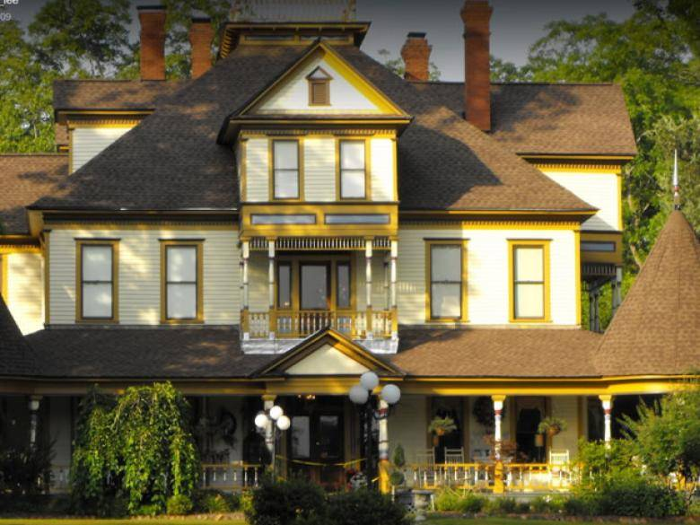 Coleman House Inn Official Georgia Tourism Travel Website