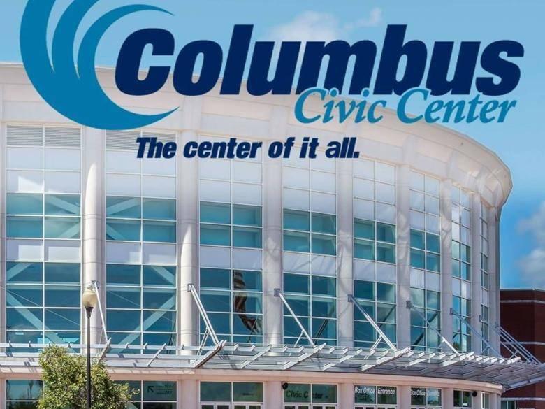 Columbus Civic Center Official Georgia Tourism Travel