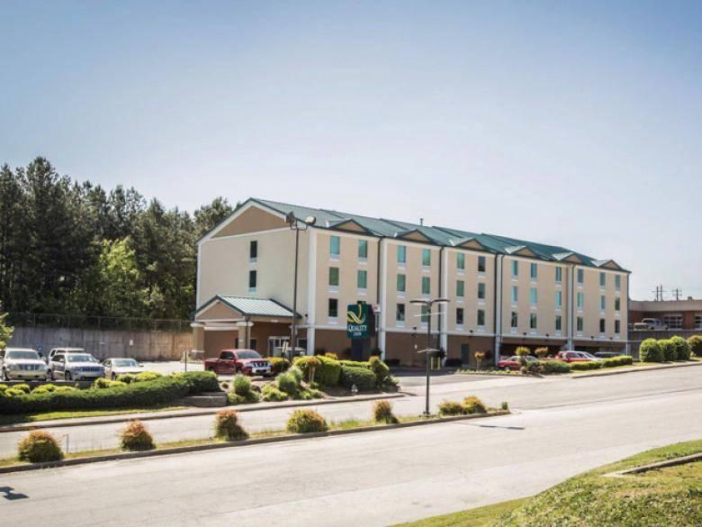 Motels In Union City Ga