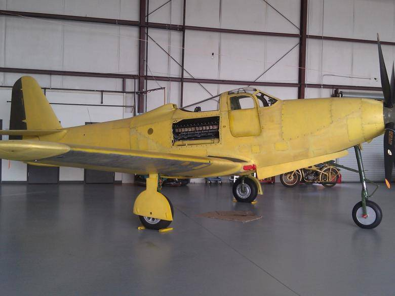 Commemorative Air Force Dixie Wing Museum | Official Georgia