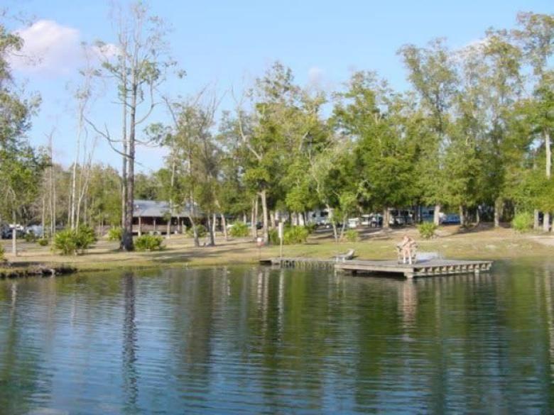Country Oaks Rv Park Campground Official Georgia Tourism Travel Website Explore Georgia Org