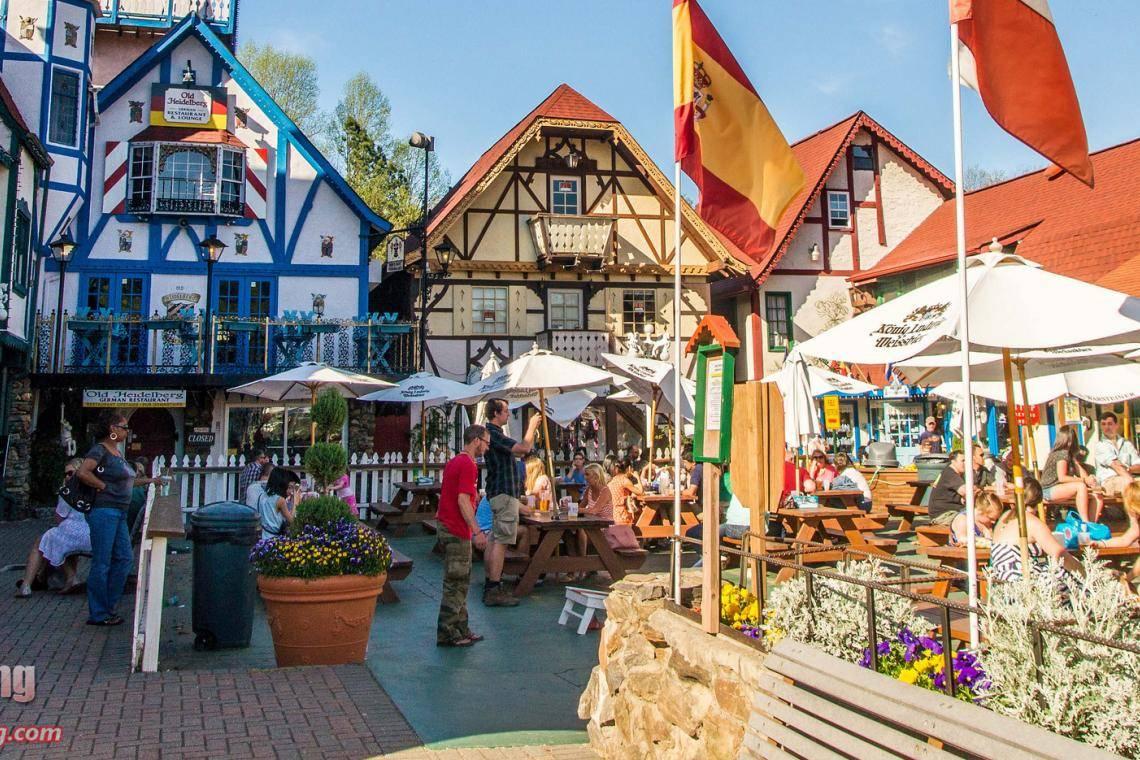 Guide To Helen Oktoberfest Official Georgia Tourism