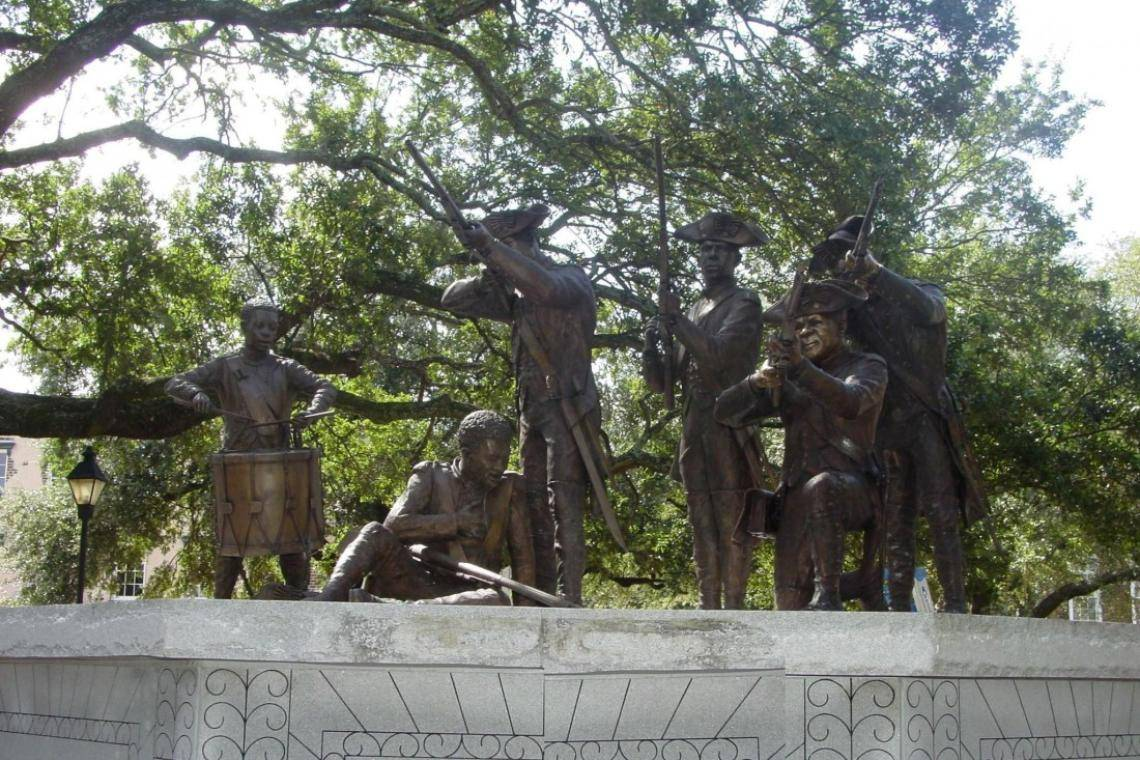 4 african american military memorials you have to see