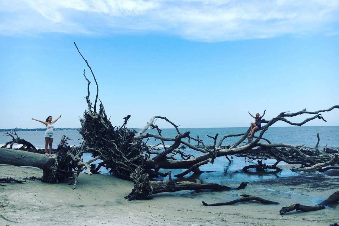 Vacation Guide To Jekyll Island