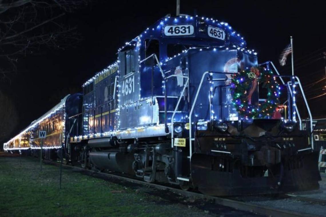 8 Holiday Train Adventures Around Georgia Official Georgia
