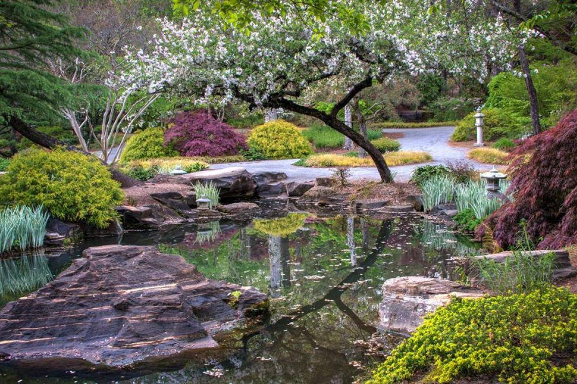 Georgia Garden: Three Gardens For Mother's Day With The Kids
