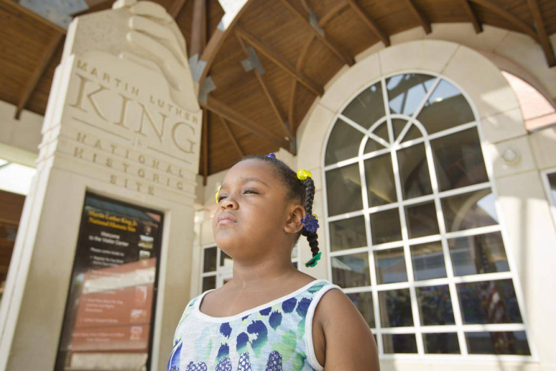 Where To Take Kids To Learn About Martin Luther King Jr Official