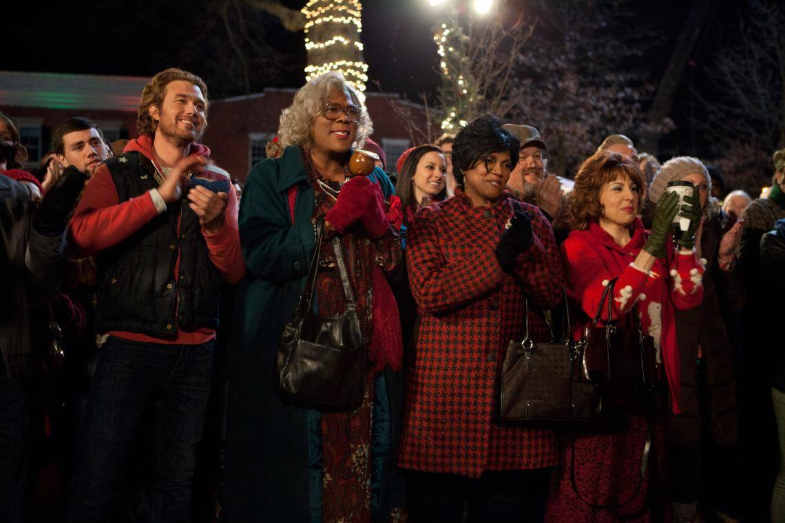 Madeas Christmas.Get In The Spirit With These Holiday Movies Made In Georgia