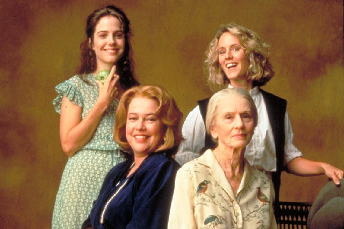 the cast of fried green tomatoes